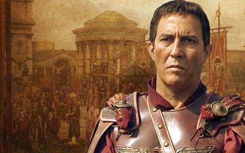 rome - the series
