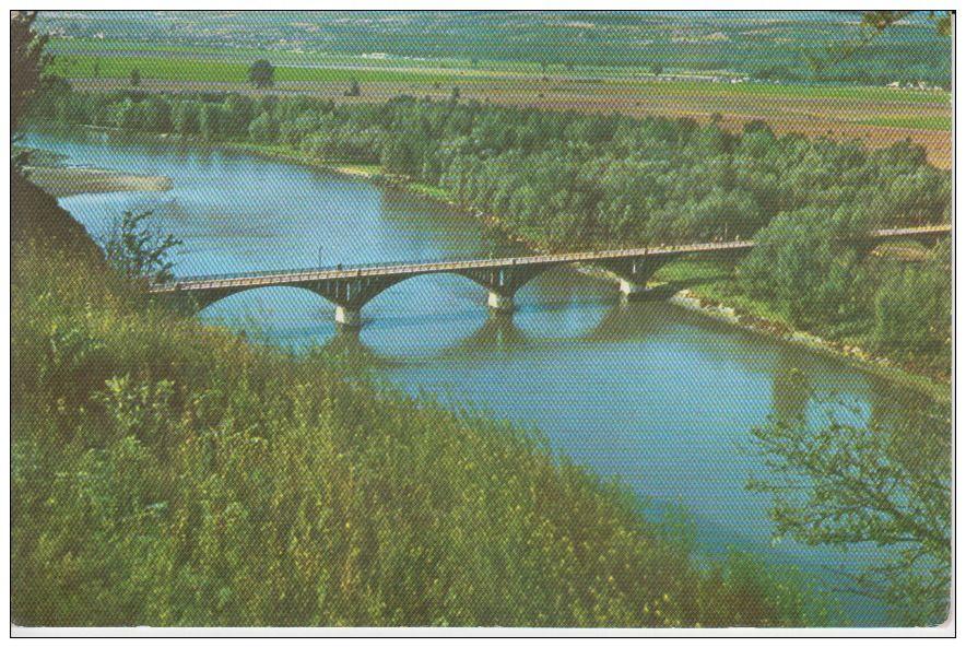 podul de la Racatau peste Siret