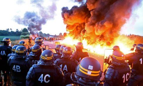 foto: Francois Lo Presti/AFP/Getty Images