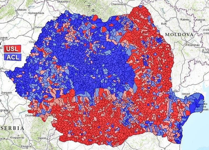 Harta-alegeri-prezidentiale-turul-II